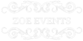 Zoe Events Logo