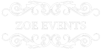 Zoe Events Retina Logo